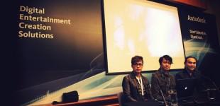 Autodesk Talk at Siggraph Asia 2011<span> - ManyMany was invited to Autodesk Talk Series at Siggraph Asia 2011</span>