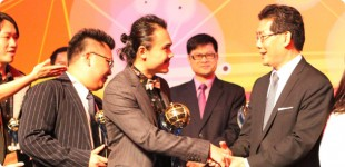 Hong Kong ICT Awards 2013<span> - Best Digital Entertainment Grand Award</span>