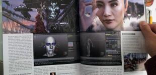 Digital Production Magazine Interview (Germany)